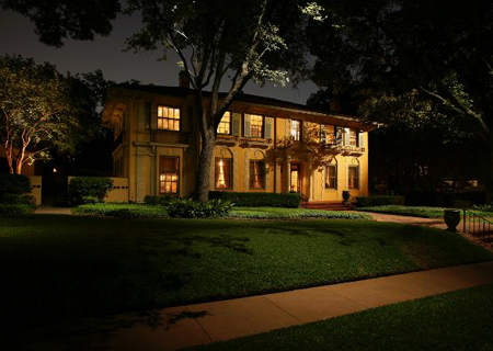 Outdoor Lighting Legal San Antonio Tx